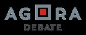 AGORA Debate Logo