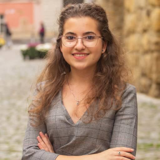 Timofte Claudia