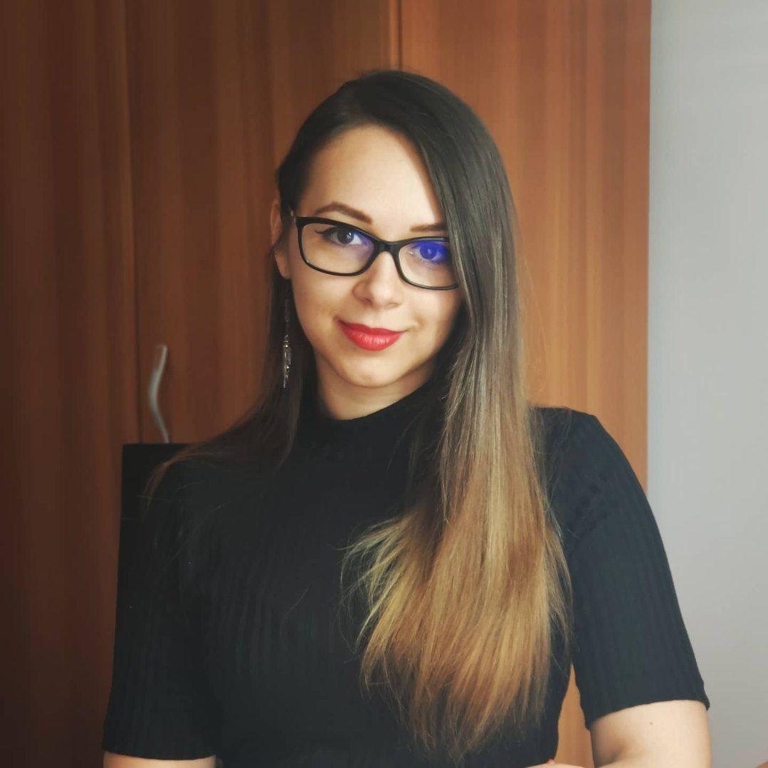 Ioana Stupariu